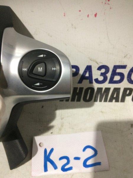 Кнопка руля Ford Focus CB7 правая (б/у)