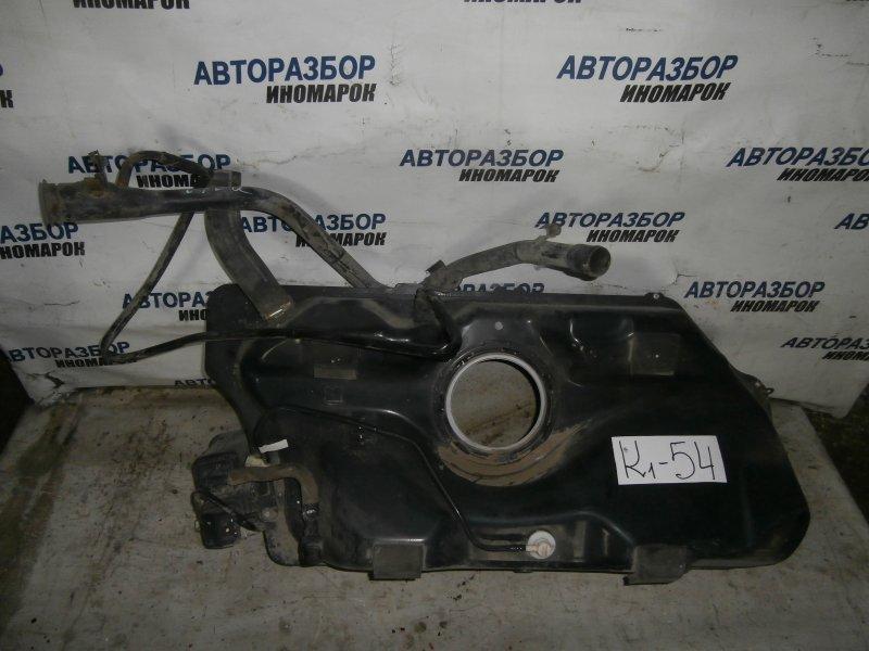 Бак топливный Chevrolet Aveo T300 (б/у)
