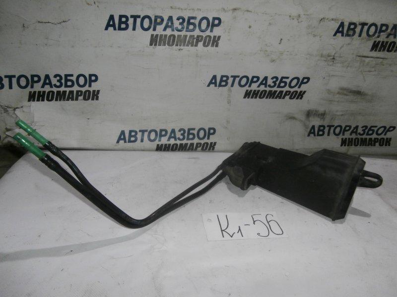 Фильтр паров топлива Opel Astra H L48 X18XER 2007 (б/у)