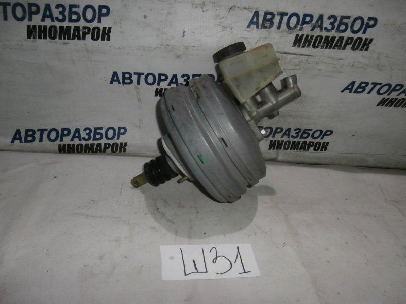 Вакуумный усилитель тормозов Mercedes-Benz S-Class W140 M104E28 передний (б/у)