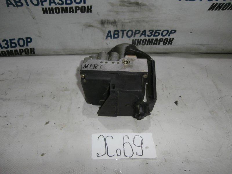 Блок abs Mercedes-Benz S-Class C140 (б/у)