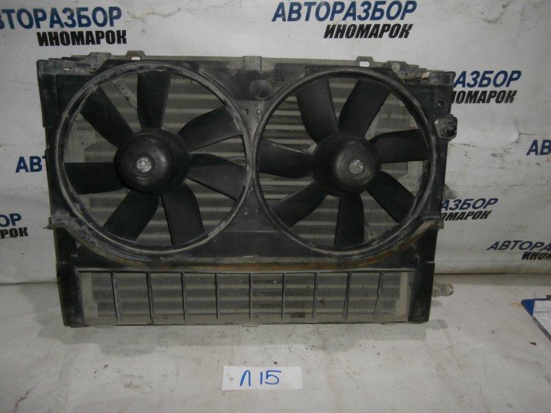Радиатор кондиционера Mercedes-Benz S-Class W140 передний (б/у)