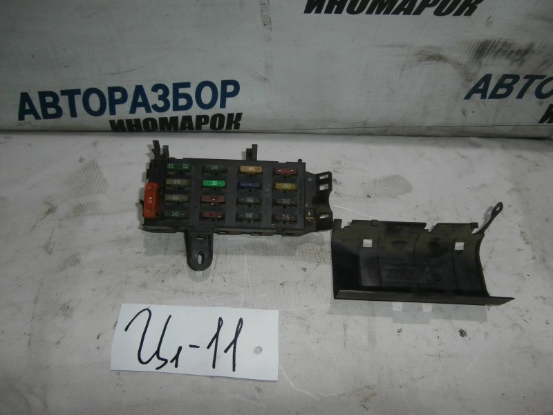 Блок предохранителей, реле Mercedes-Benz S-Class C140 M104E28 (б/у)