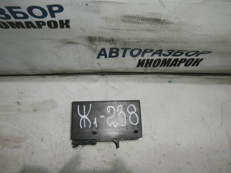 Блок управления Mercedes-Benz S-Class S280 W140 M104E28 (б/у)