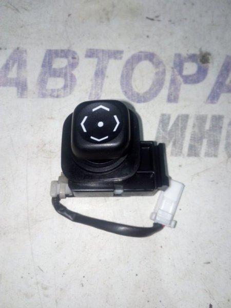 Блок управления рулевой колонкой Toyota Land Cruiser URJ200 2009 (б/у)