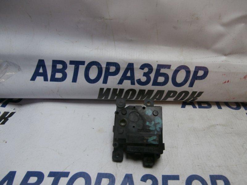 Моторчик привода заслонок Toyota Land Cruiser GRJ200 1URFE 2009 (б/у)