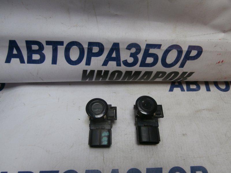 Датчик парковки Toyota Land Cruiser GRJ200 1GRFE 2009 передний нижний (б/у)