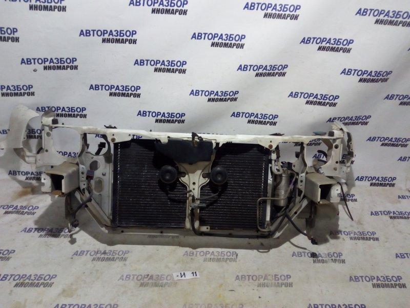 Рамка радиатора Honda Torneo CF3 передняя (б/у)