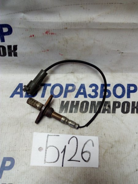 Датчик кислородный Toyota Mark Ii GX100 1GFE (б/у)