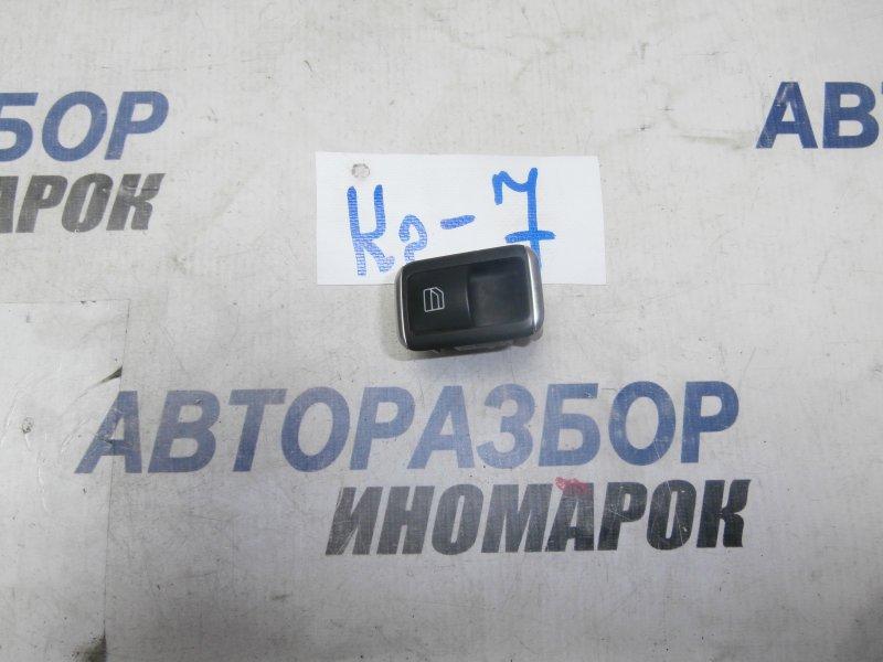 Кнопка стеклоподъемника Mercedes-Benz E-Class E-Class W212 2014 (б/у)