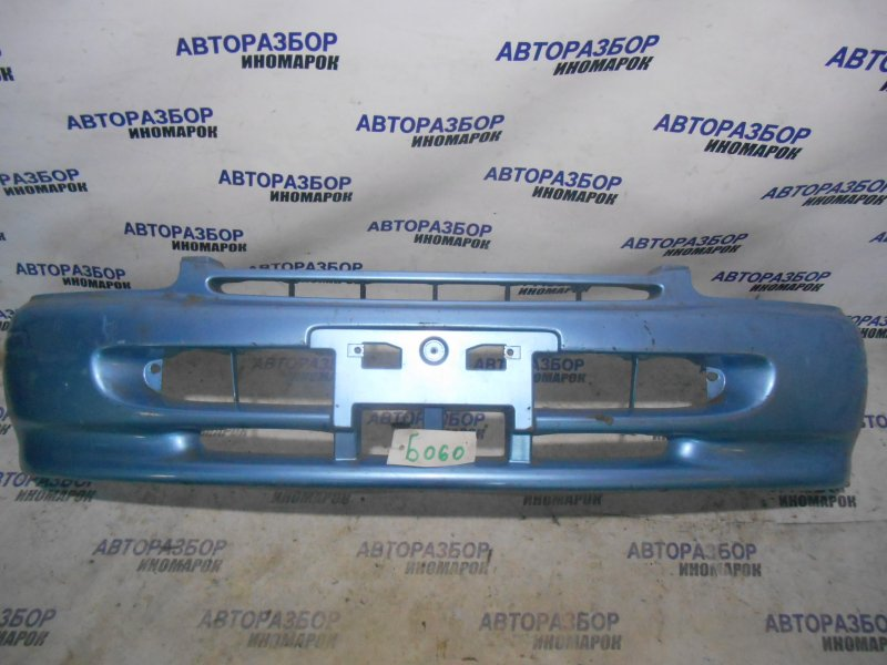 Бампер передний Toyota Starlet EP90 1N передний (б/у)