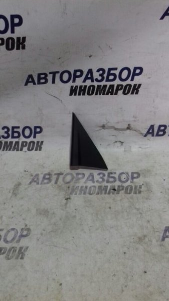 Уголок зеркала внутренний Lexus Lx450D URJ201 передний левый (б/у)