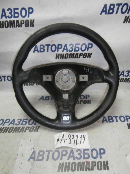 Руль Audi A4 8D2 (б/у)