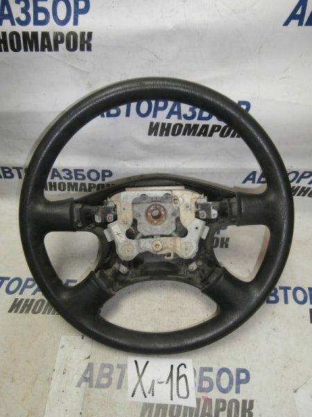 Руль Nissan X-Trail WFY11 передний правый верхний (б/у)