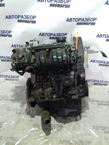 Двигатель Volkswagen Polo 9A2 BBY (б/у)