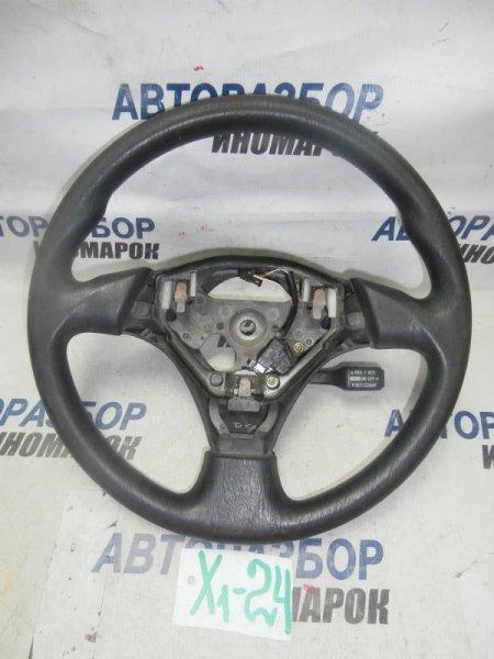Руль Pontiac Vibe передний левый верхний (б/у)