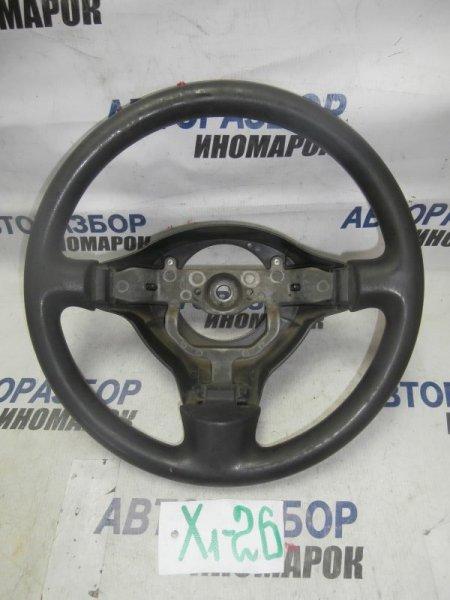 Руль Toyota Ist NCP60 передний правый верхний (б/у)