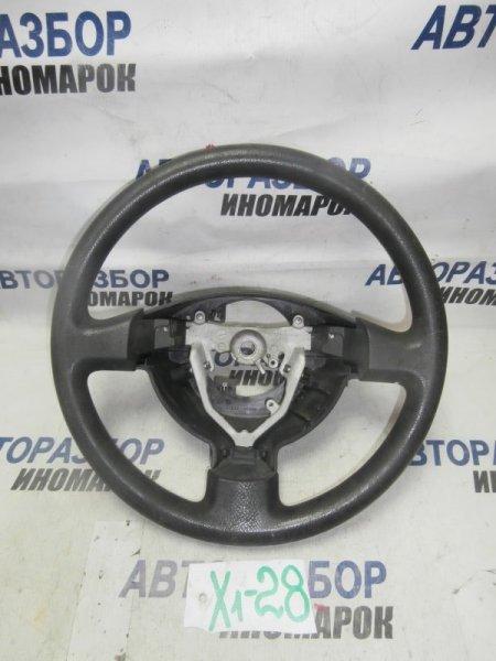 Руль Daihatsu Materia передний верхний (б/у)