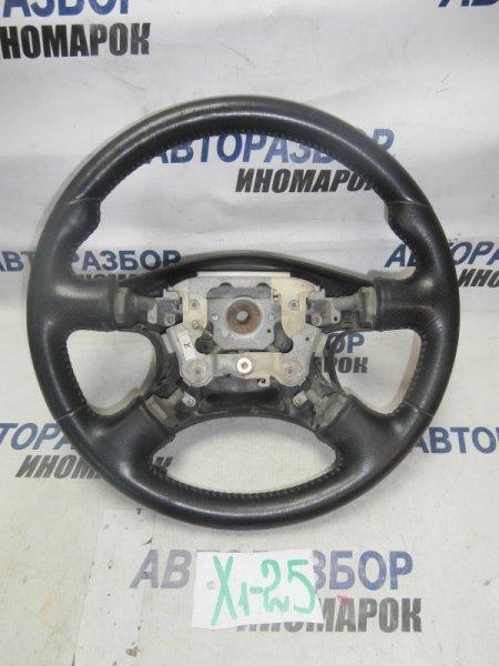 Руль Nissan X-Trail NT30 передний правый верхний (б/у)