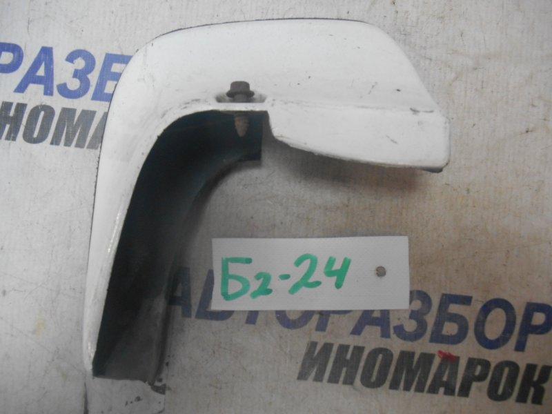 Брызговик задний правый Toyota Corolla Fielder CDE120 задний правый (б/у)