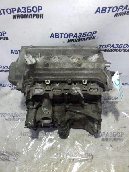 Двигатель Toyota Belta NCP20 2NZFE (б/у)
