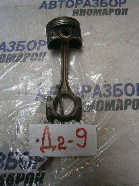 Поршень Toyota Allex NHP10 1NZFE верхний (б/у)