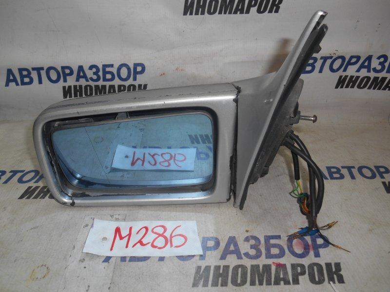 Зеркало левое Mercedes-Benz S-Class S-Class W140 M104E28 переднее левое верхнее (б/у)