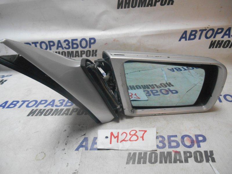 Зеркало правое Mercedes-Benz S-Class S-Class W140 M104E28 переднее правое верхнее (б/у)
