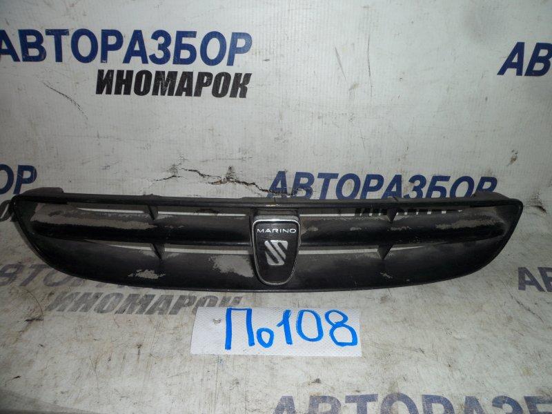 Решетка радиатора Toyota Sprinter Marino AE100 передняя (б/у)