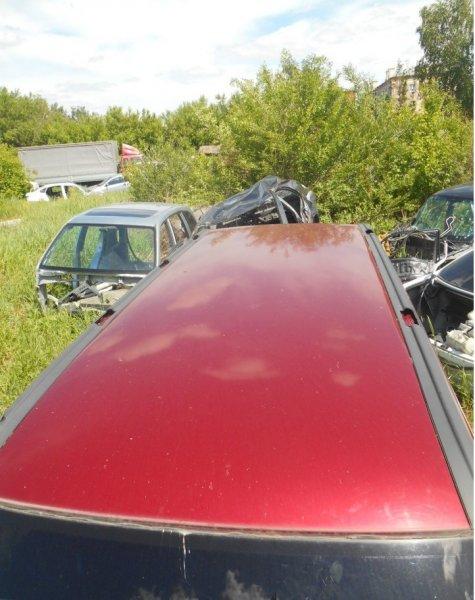 Крыша Honda Stepwgn RF1 верхняя (б/у)