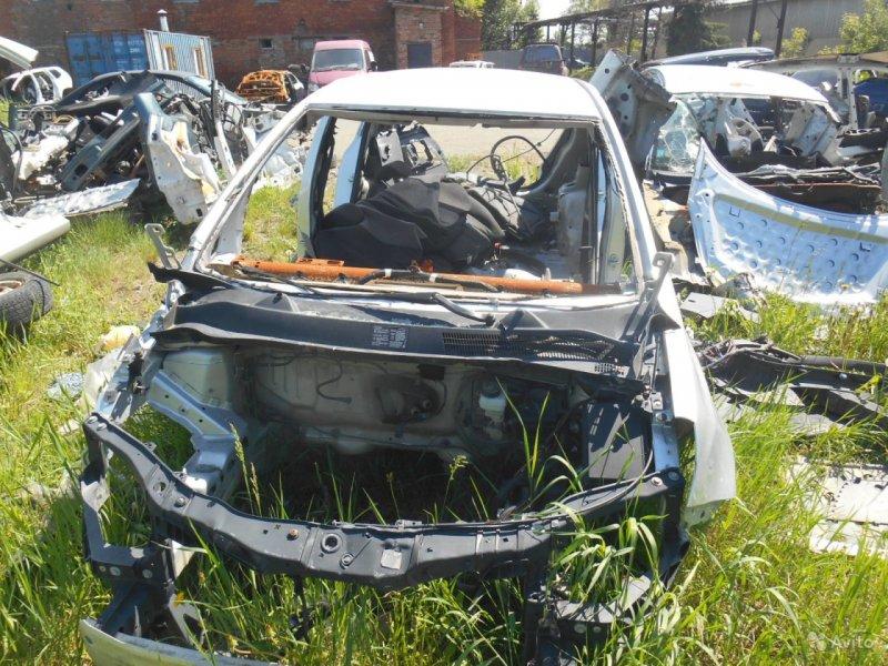 Жесткость бампера Opel Corsa D D передний (б/у)