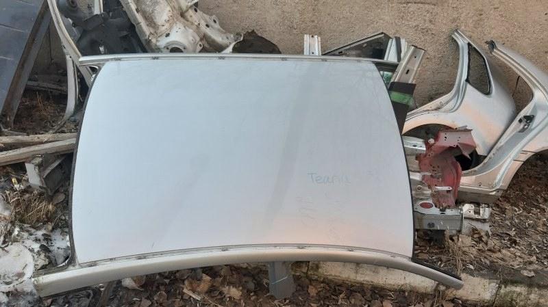 Крыша Nissan Teana J32K 2011 верхняя (б/у)