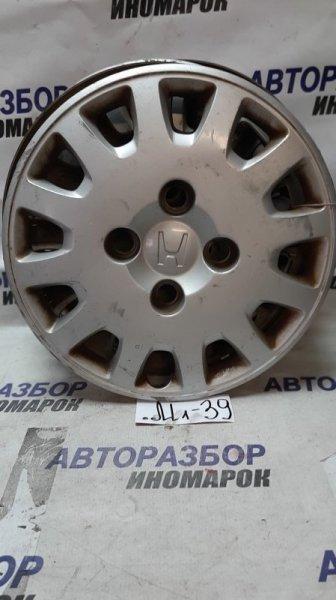 Колпак декоративный колеса за комплект 4 шт Honda нижний (б/у)