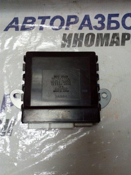 Блок управления комфортом Lexus Gs300 GRS190 2008 (б/у)