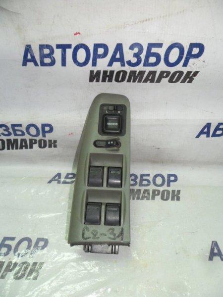 Блок управления стеклоподъемниками Honda Odyssey RA1 передний правый (б/у)