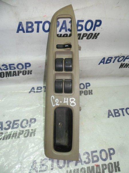 Блок управления стеклоподъемниками Honda Odyssey RA6 передний правый (б/у)