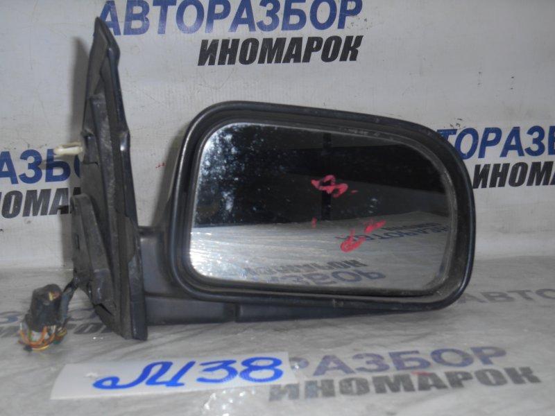 Зеркало правое Mitsubishi Rvr N11W переднее правое (б/у)