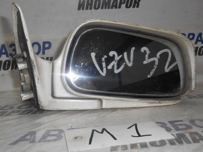Зеркало правое Toyota Vista CV30 переднее правое (б/у)