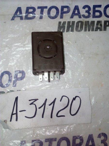 Реле звукового сигнала Daewoo Nexia N100 (б/у)