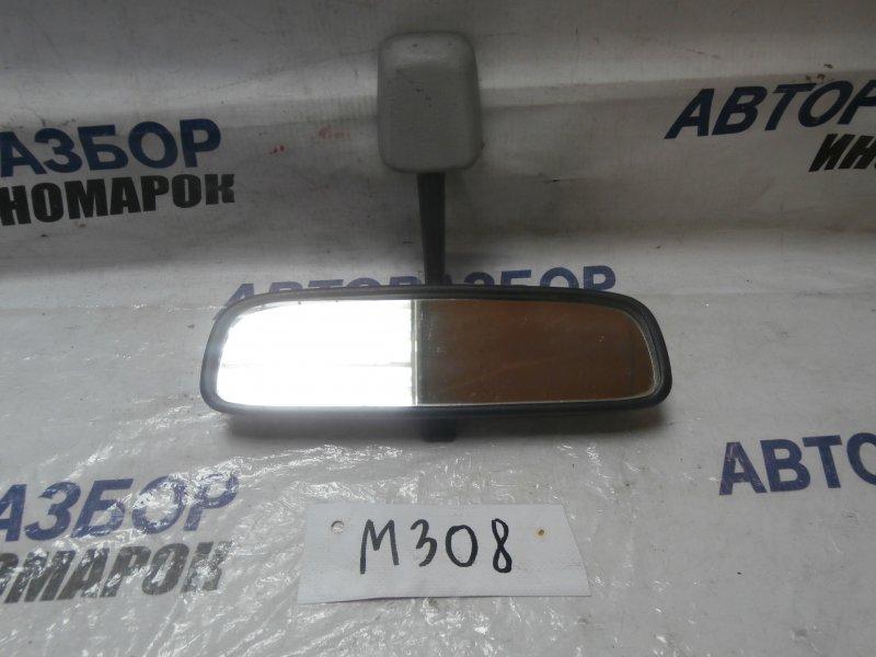Зеркало заднего вида салонное Honda Cr-V RD1 переднее верхнее (б/у)