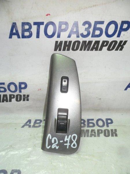 Блок управления стеклоподъемниками Pontiac Vibe ZZE130 передний правый (б/у)