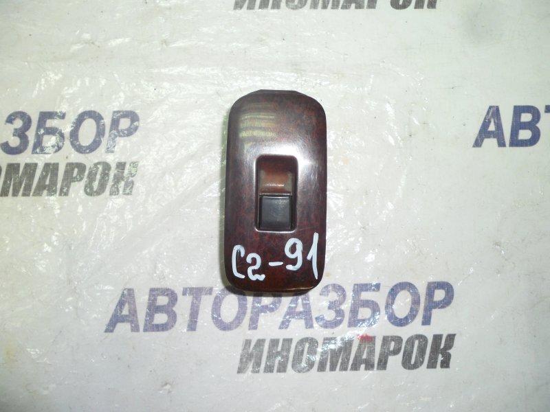 Блок управления стеклоподъемниками Nissan Maxima A32 задний правый (б/у)