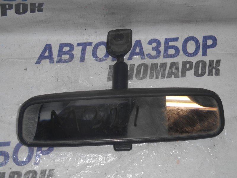 Зеркало заднего вида салонное Honda Cr-V RD4 переднее верхнее (б/у)