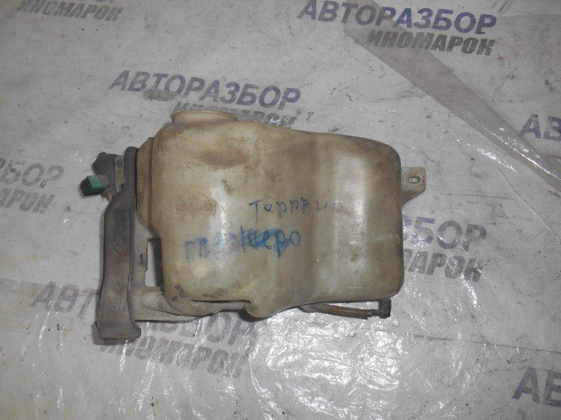 Бачок стеклоомывателя Nissan Terrano LBYD21 (б/у)