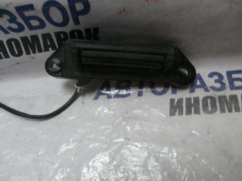 Ручка двери багажника Toyota Ipsum ACM21 задняя (б/у)