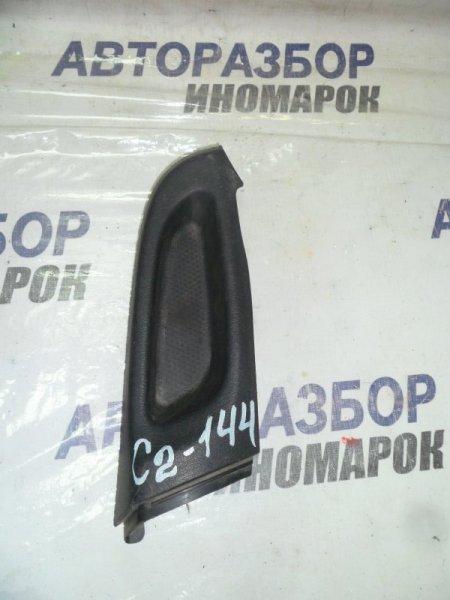 Накладка внутренней ручки Nissan Almera N16E задняя правая (б/у)