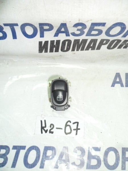 Кнопка стеклоподъемника Mercedes-Benz Clc-Class Clc-Class CL203 (б/у)