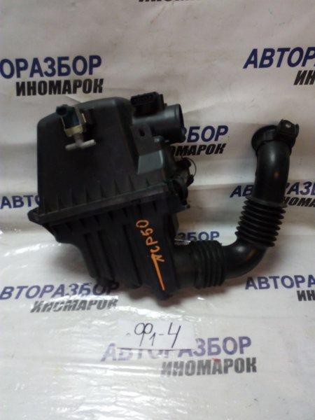 Корпус воздушного фильтра Toyota Probox NCP50 (б/у)