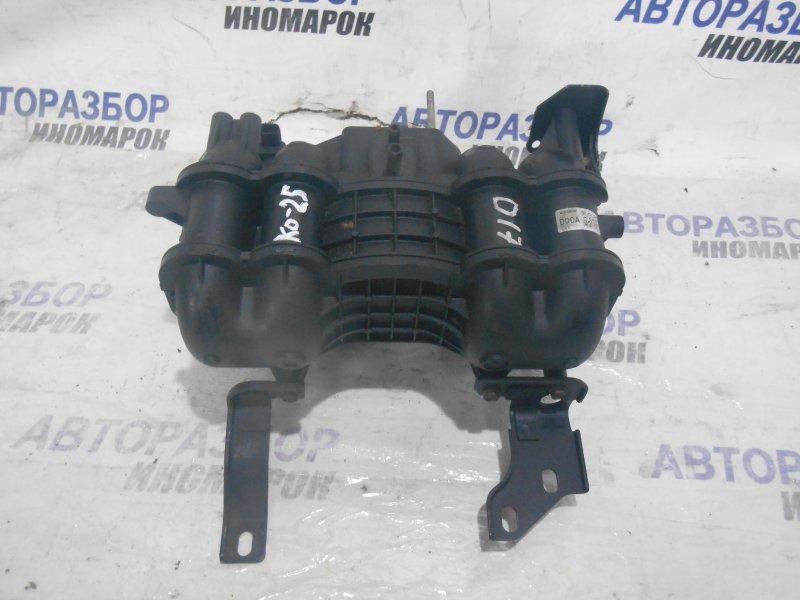 Коллектор впускной Honda Civic Ferio ET2 D17A2 передний (б/у)