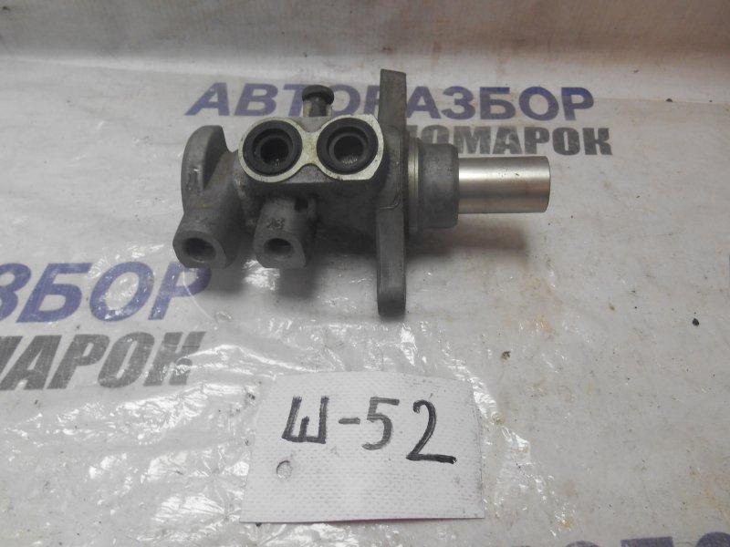 Цилиндр главный тормозной Ford Fusion CBK передний (б/у)